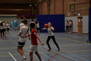 Sportdag klas 2